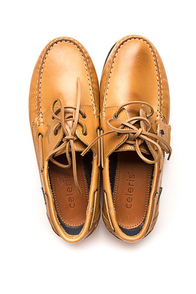 Deck Shoes - Celeris Riding Boots